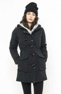 Animal Justice u2013 These Eight Cruelty-Free Canadian Coats ...
